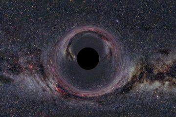 fekete lyuk