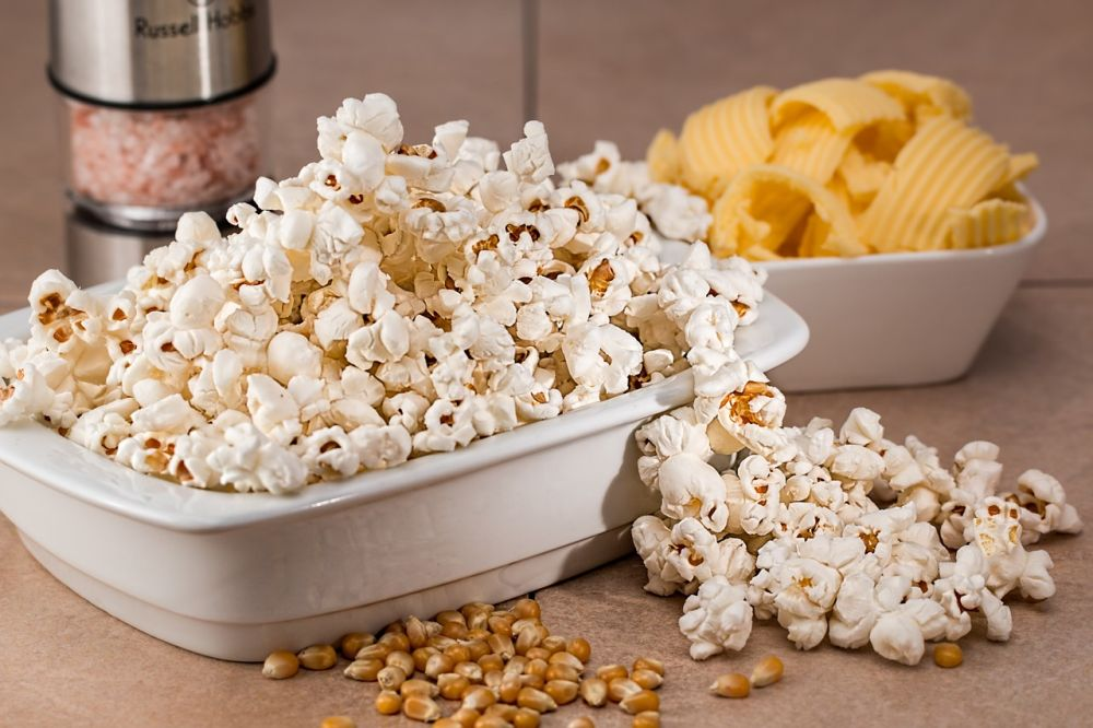 A dietetikus válaszol: Tényleg hatásos a popcorn-diéta? | Diéta és Fitnesz