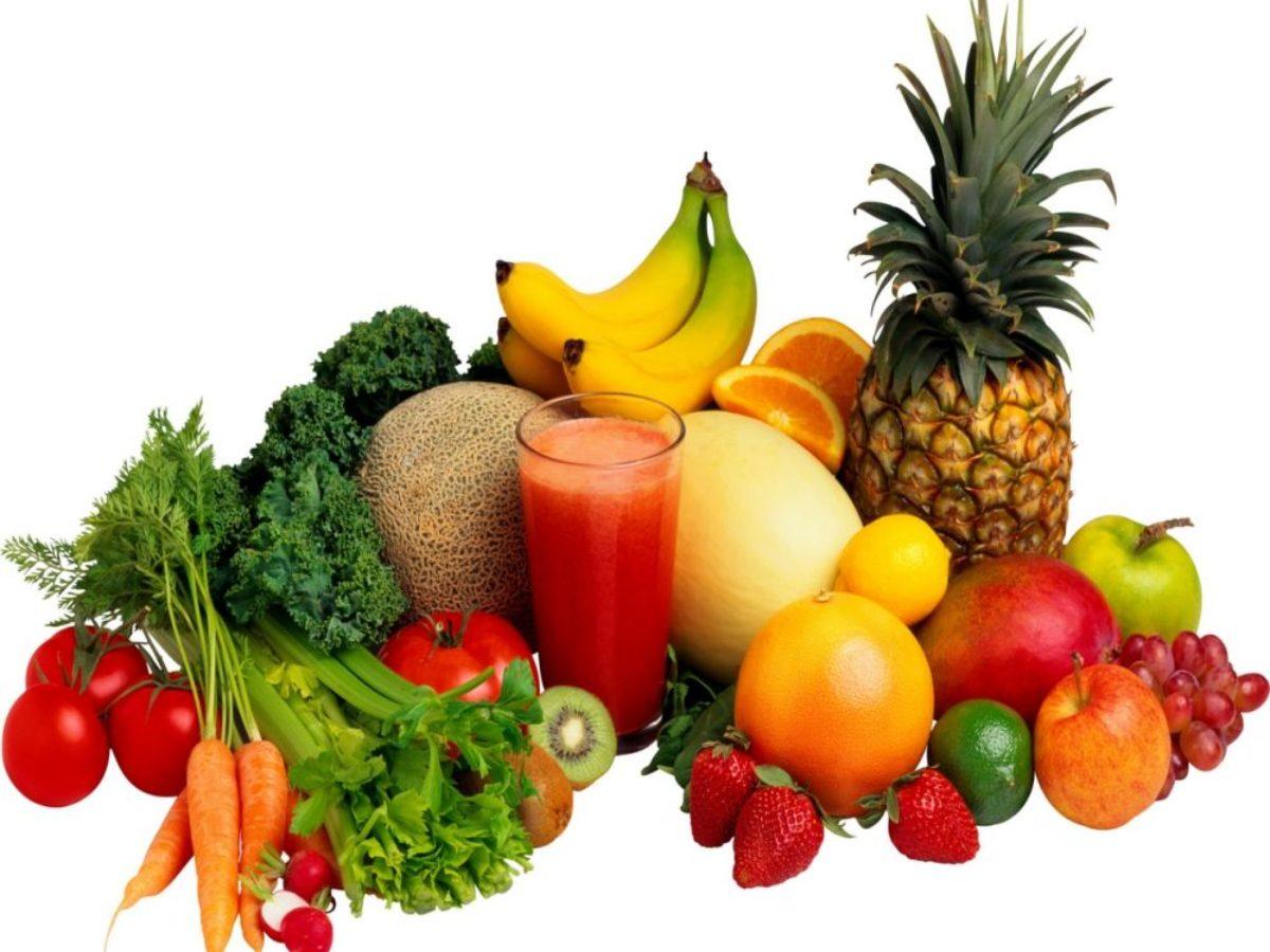 Prostatitis Hasznos zöldségek és gyümölcsök