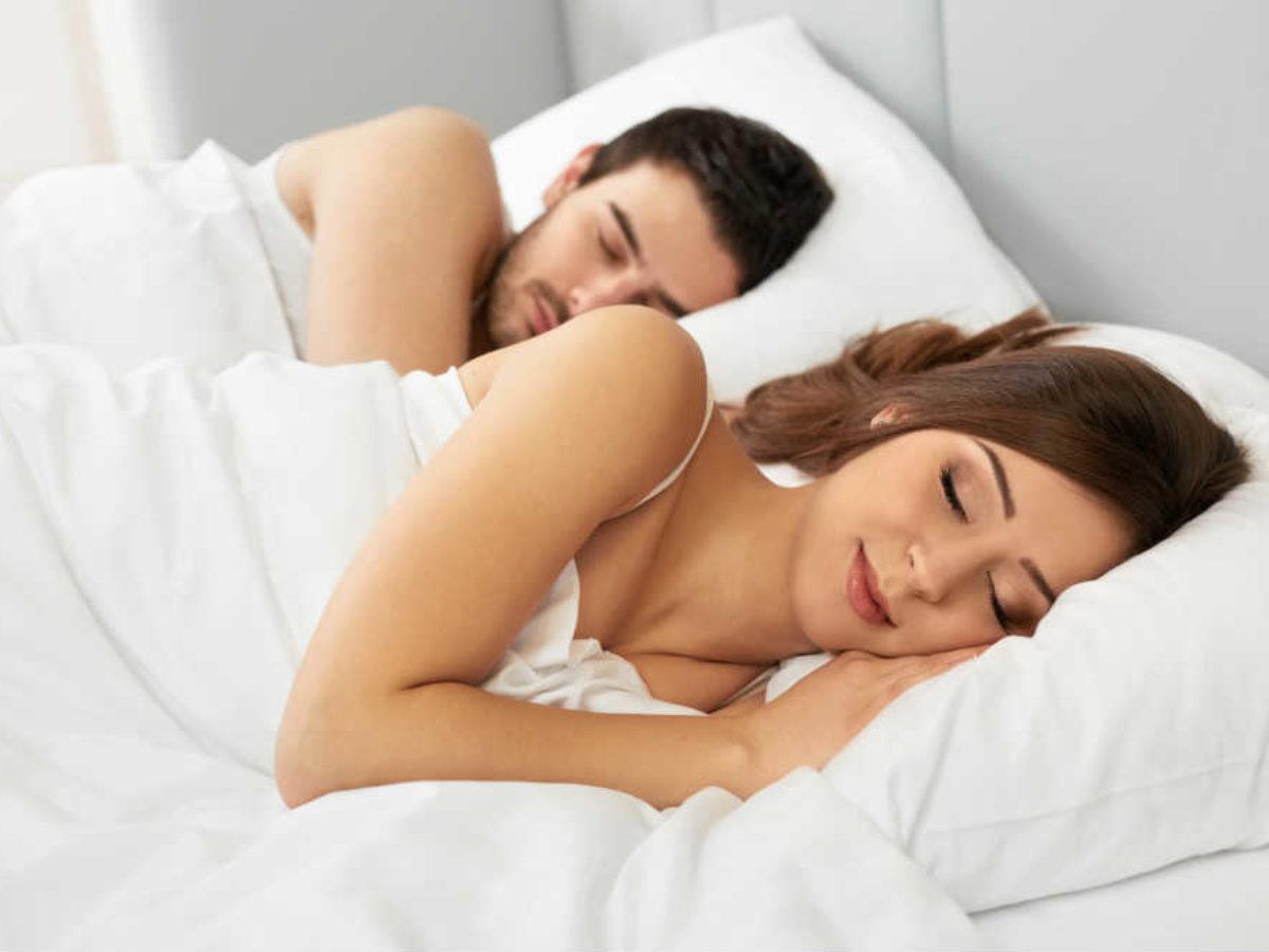 hogyan lehet maximalizálni a zsírégetést alvás közben