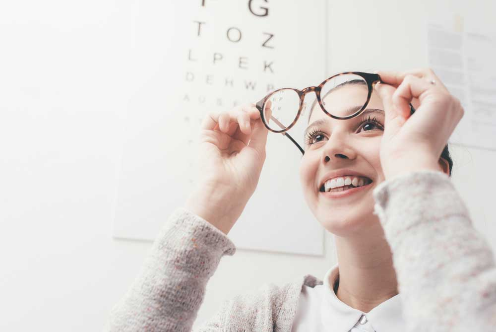 A számítógépes látás szindróma megelőzése