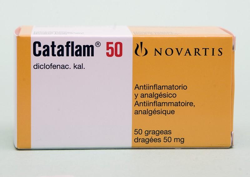 Cataflam
