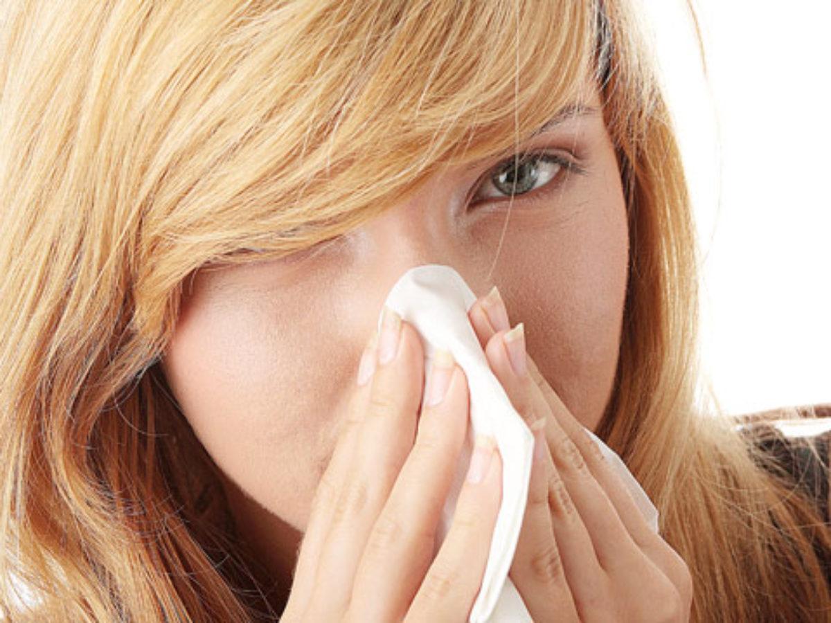 pollenallergia kialakulásának okai
