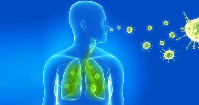 hátfájás tüdőgyulladás után