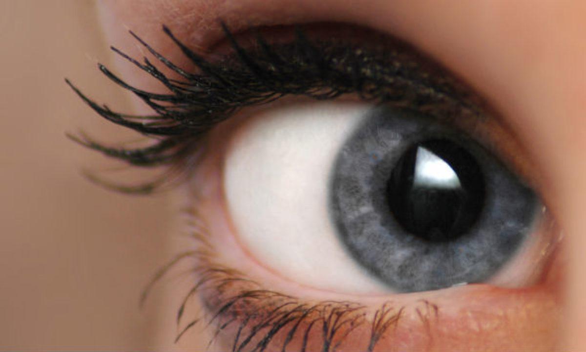 Népi gyógyszer a száraz szemre