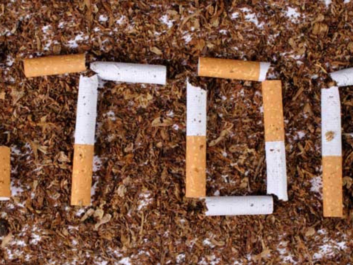 abbahagyta a kopasz dohányzást