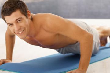 edzzünk a saját testsúlyunkkal