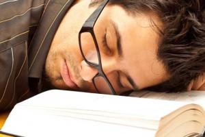 nappali alvás