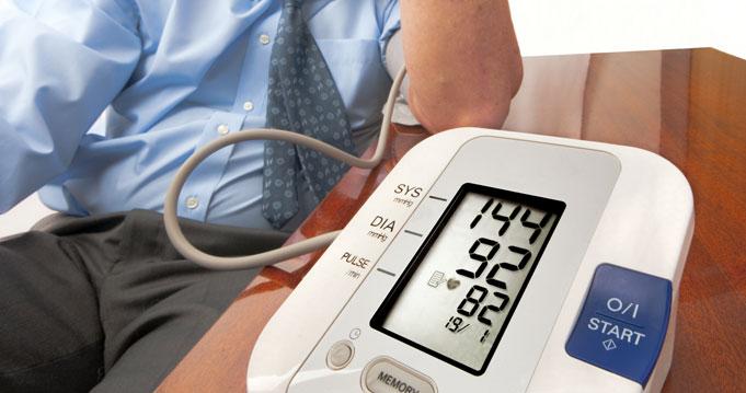 Vérnyomás kalkulátor - Napidoktor