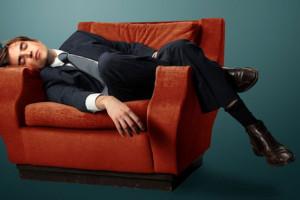 rossz alvás munka miatt