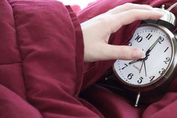 alvási nehézségek