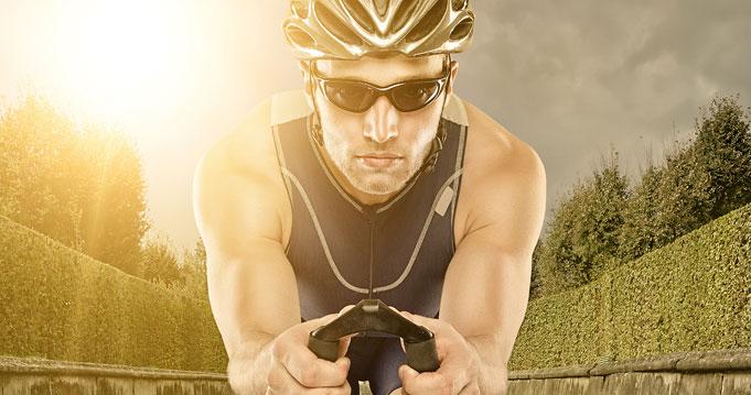 Gyakorolja a kerékpárokat a prosztatitisekkel