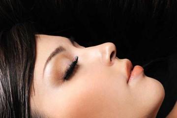 alvás a szépségért