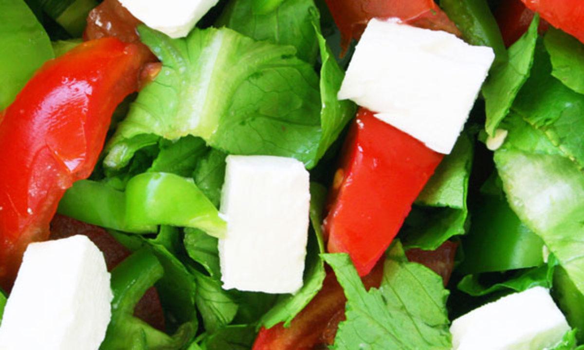 látás és vegetarianizmus