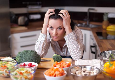 étkezési zavarok
