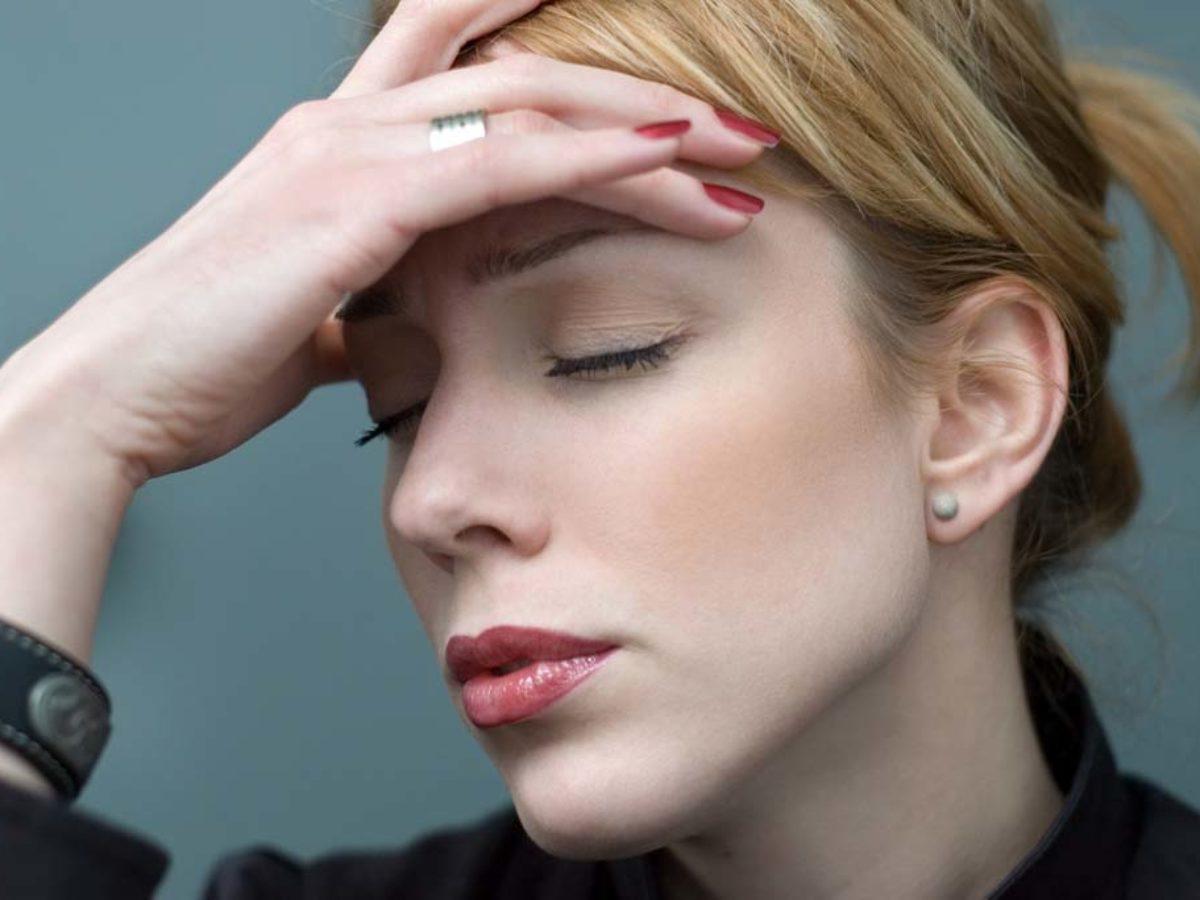 csendes migrén