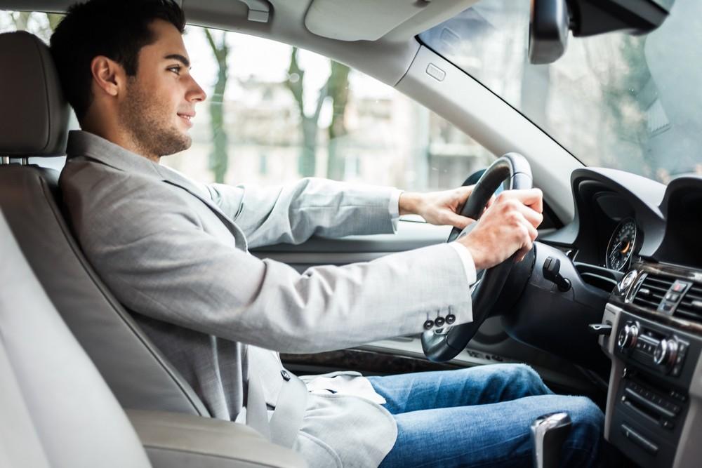lehet-e vezetni egy autót rossz látással
