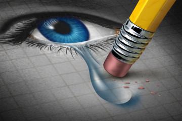szem-sírás