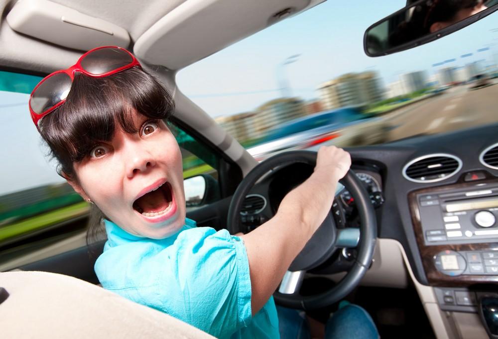 látás jármű vezetése