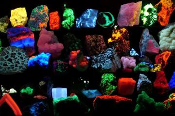 ásványi anyagok