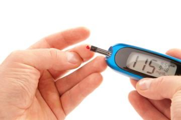 1-es tipusu cukorbetegség