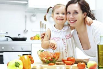 Gyermekbarát konyha