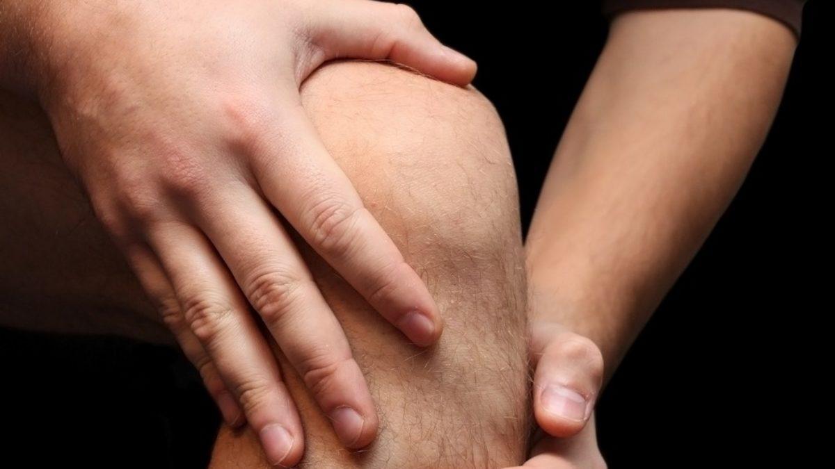 Diéta térdízületi fájdalmak esetén - Néhány információ a fájdalomról