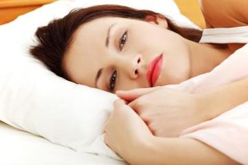 asztma és alvás