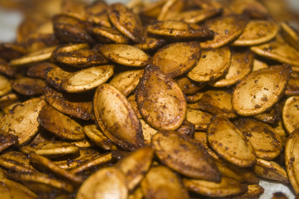 9 tipp - magvak, amelyeket érdemes enni - Napidoktor