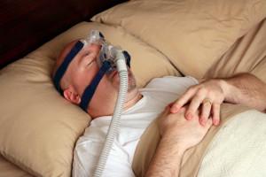 alvaszavar-légzésszünet