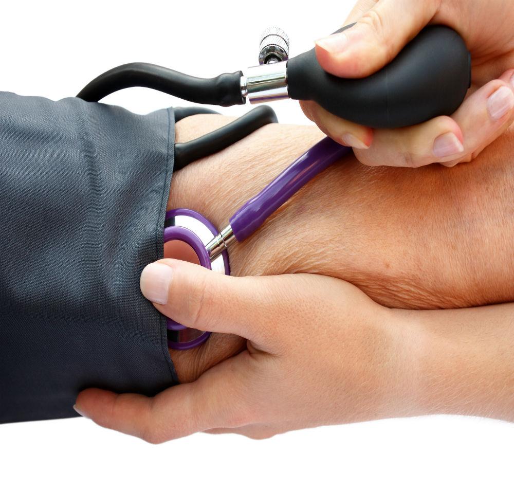 Vízhajtó hatása a vérnyomásra
