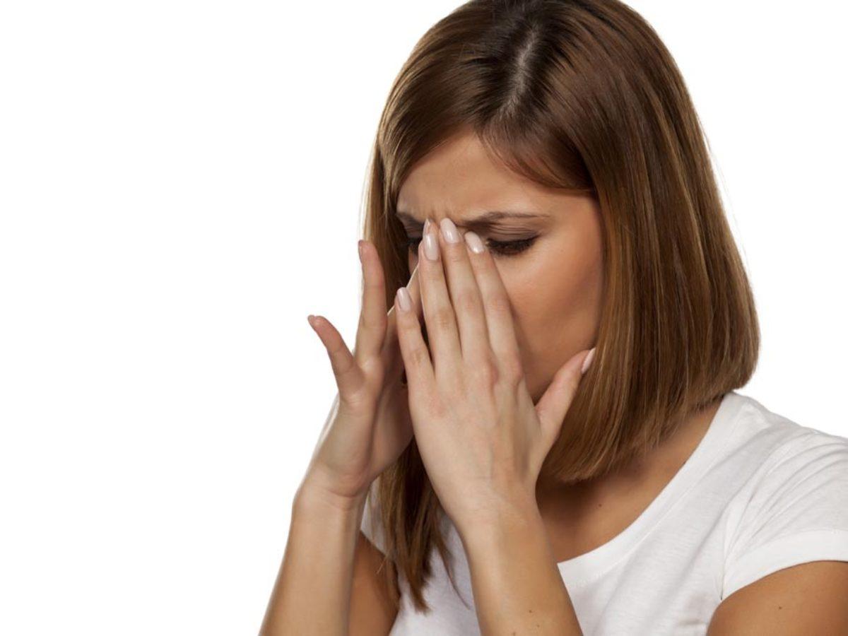 bal kéz és arc zsibbadás okai ha az ízület fáj egy törés után