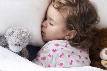 gyerek alvas