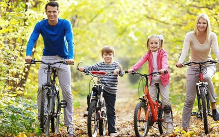 biciklizocsalad