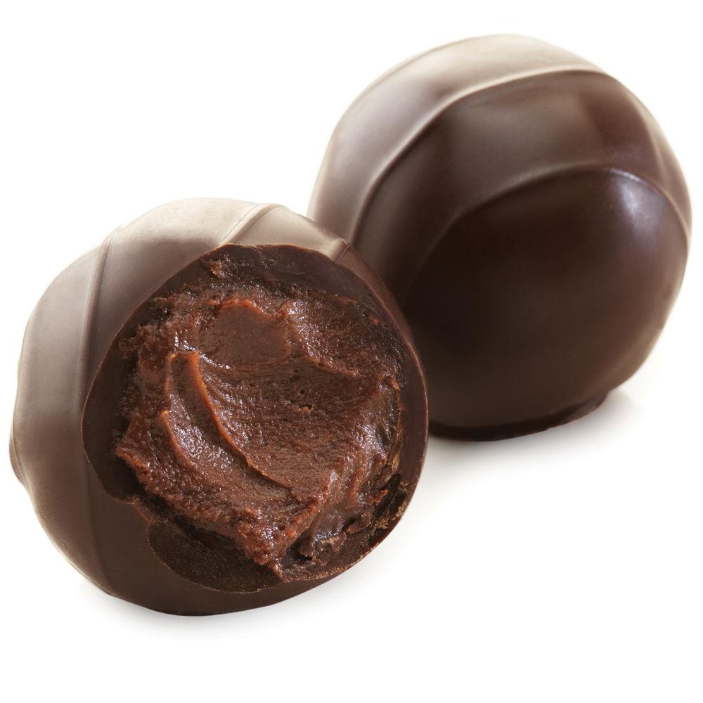csokigolyó