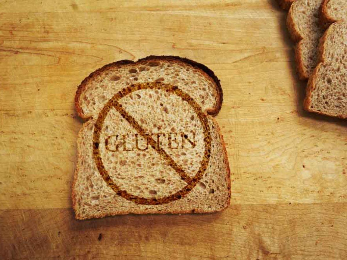 gluténérzékeny étrend
