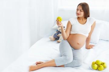 etrend terhesseg alatt