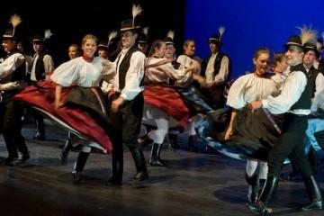 Cédrus táncegyüttes