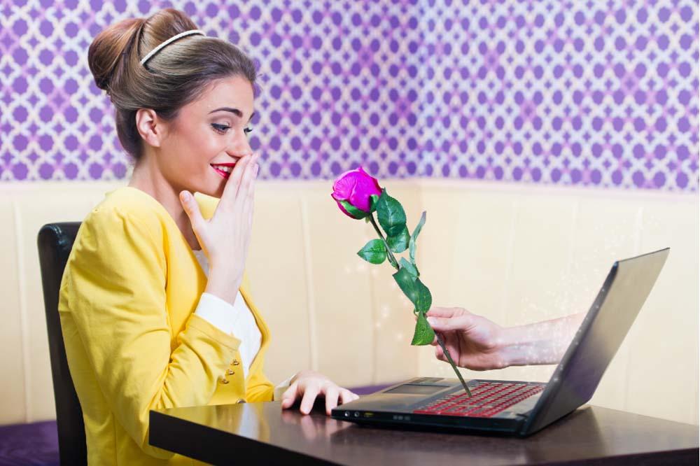 példa a jó randevú profilra