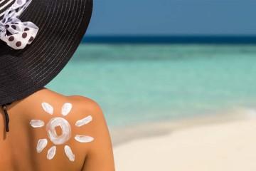 nyár, nyaralás, napozás, tenger