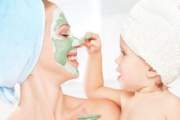 édesanyák szépségtippjei