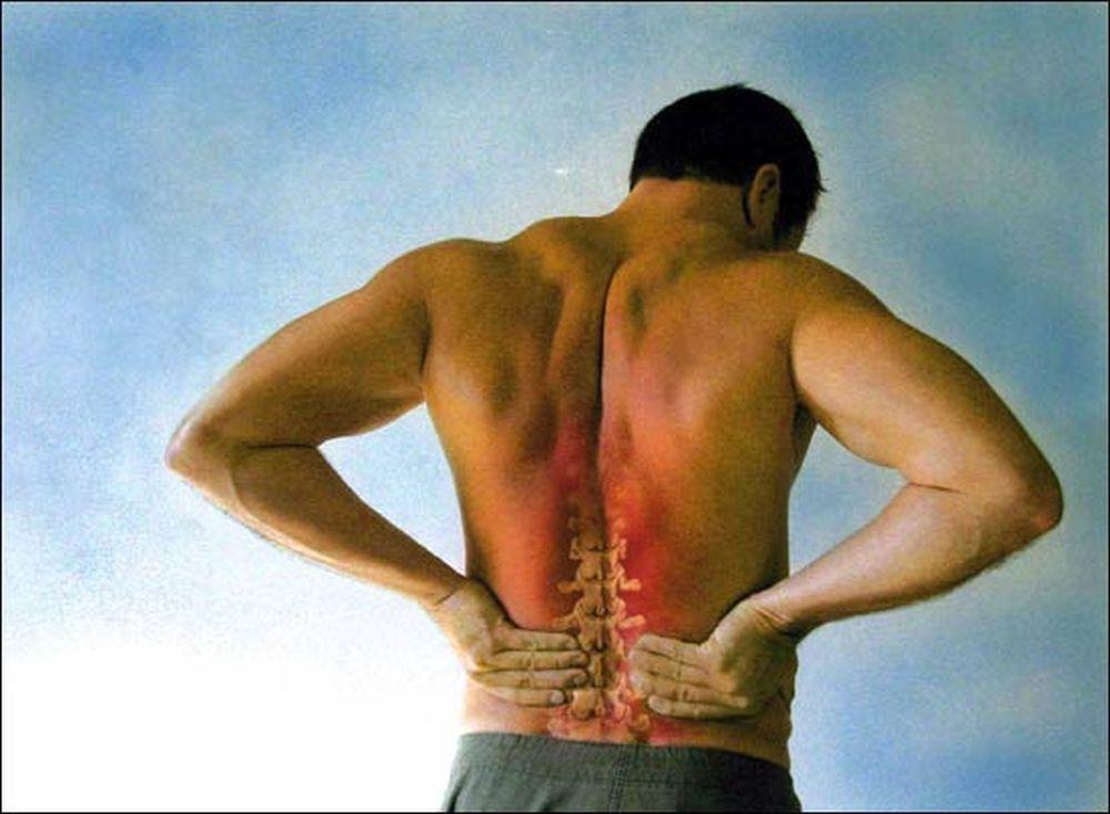 gerincfajdalom