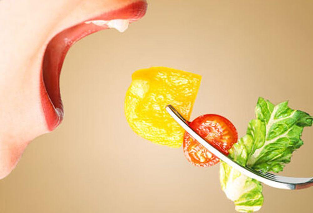 extrém diéta)