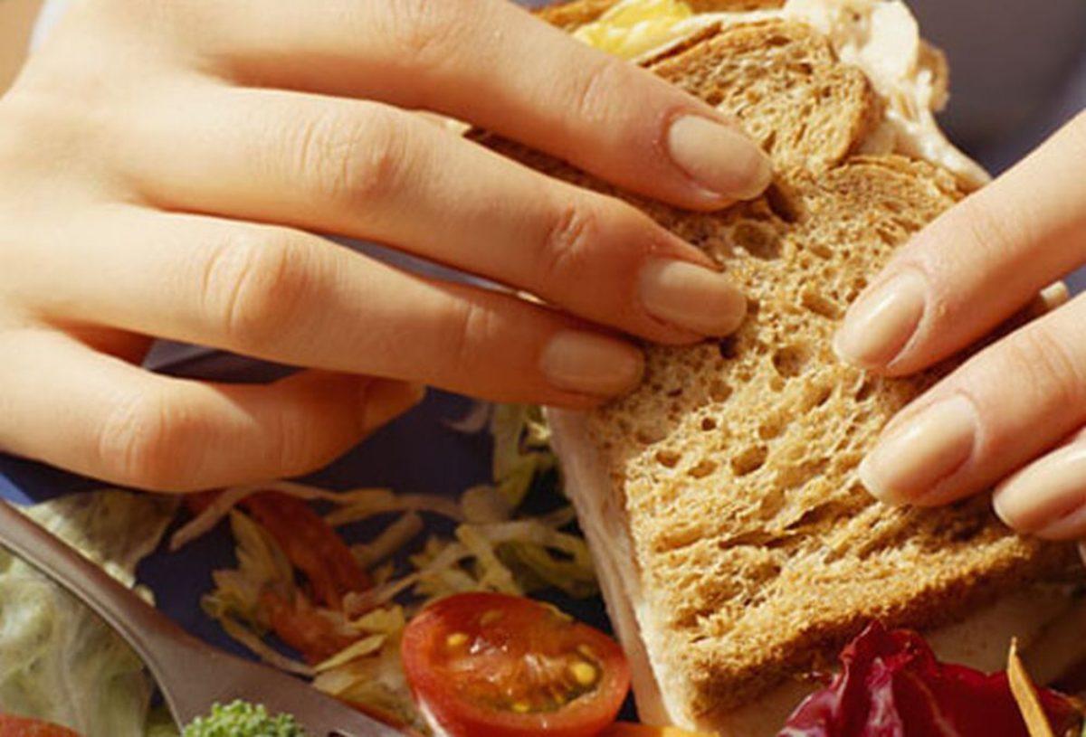hogyan fogyjunk diéta nélkül durva diéta