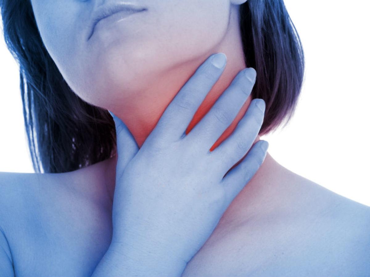 Mi van, ha a nyakban van egy szorító érzés? - Masszázs -