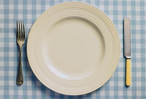 Étkezés időkorláttal – a kevésbé szigorú étrend is hatékony