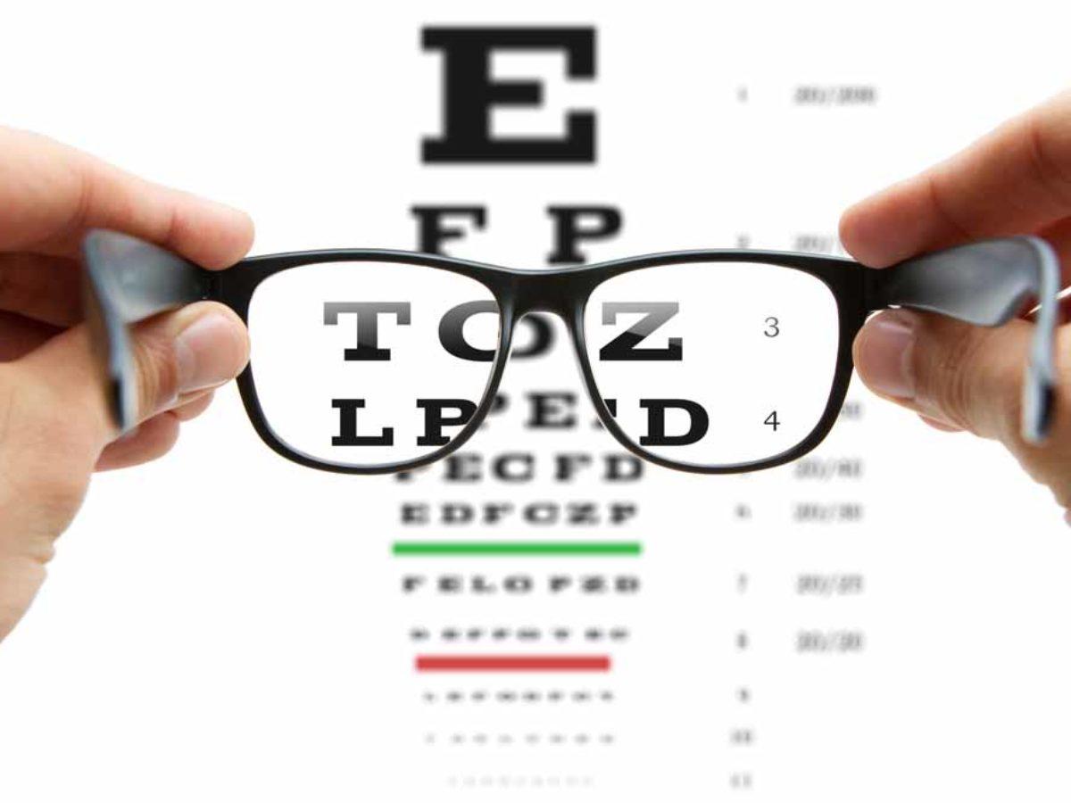 hogyan lehet meghosszabbítani a jó látást)