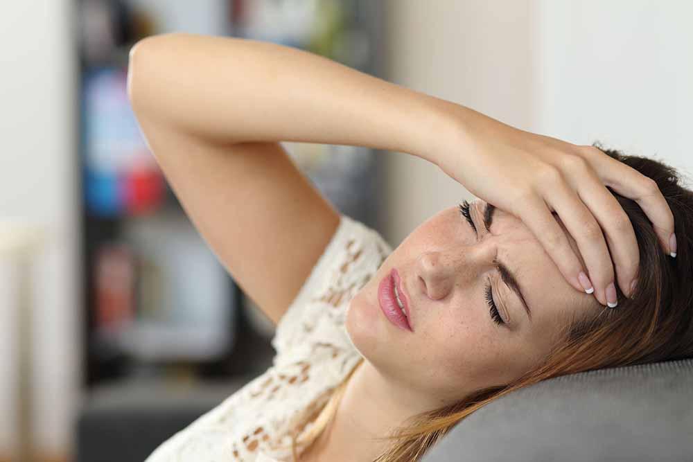 miért fáj a fej gyenge látás miatt rövidlátás és izmok