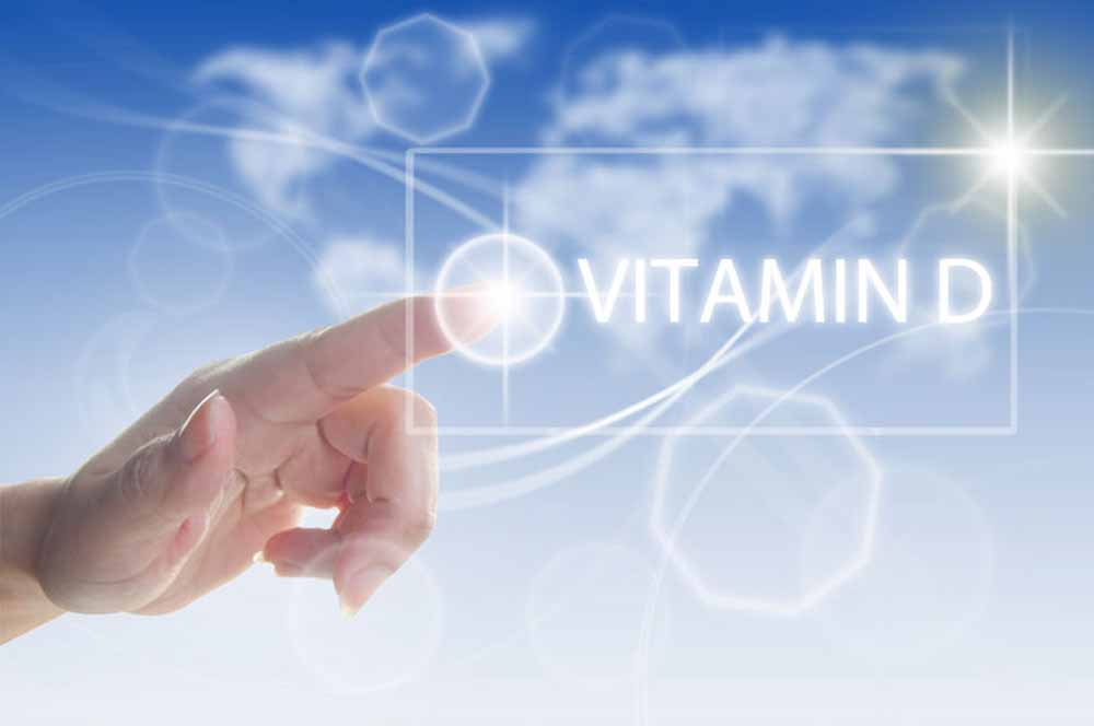 Vitaminhiány