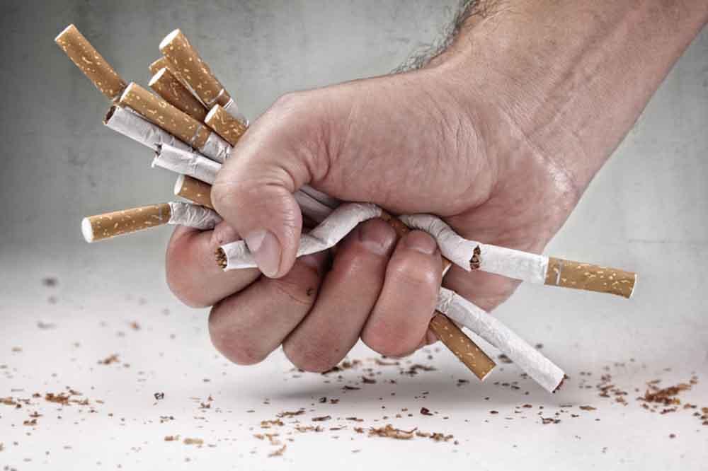 mennyi pénzt takarított meg a dohányzásról való leszokással)